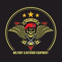Logo Juzza Army OS