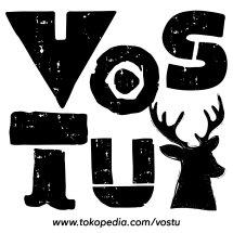 Logo VOSTU