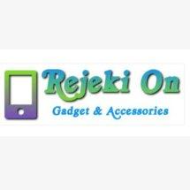 Rejeki-ON Logo