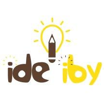 Logo ide iby com