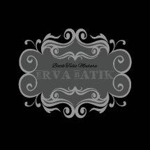 erva batik shop Logo