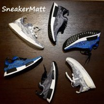 Logo SneakerMatt