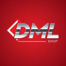 DML Shop Logo