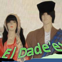 Logo Toko Eldade'et