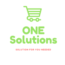 One Solutions Logo