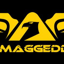 ARMAGGEDDON Logo