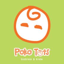 Logo Poko Tots