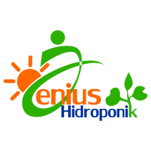 Jenius Hidroponik Logo