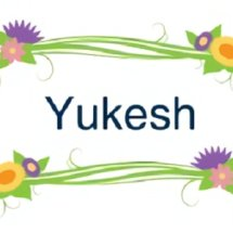 Logo yukesh