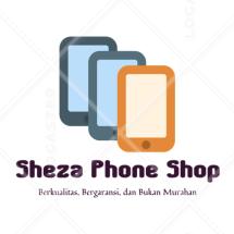 Sheza Phone Shop Logo