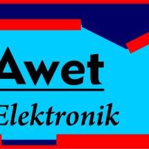Logo Awet Elektronik