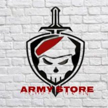 army_store Logo