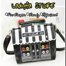 Logo Ladyfa Store