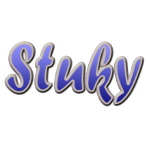Logo Stuky Com & Wireles