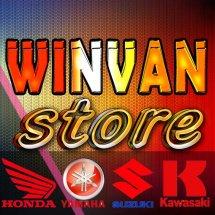 Logo Winvan Store
