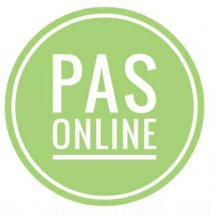 Logo PAS online