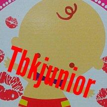 Logo Tbkjunior