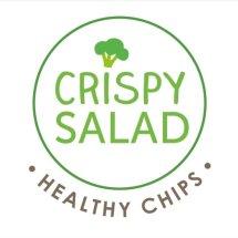 CrispySalad Logo