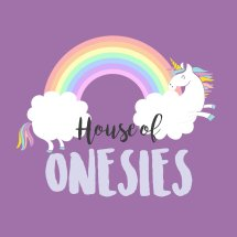 House of Onesies Logo