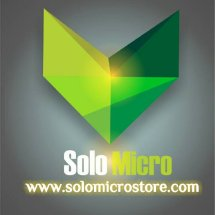 Solo Micro Logo