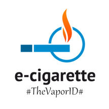 Logo TheVaporID Official