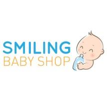 Logo Smiling Baby Shop