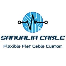 sanualia Logo