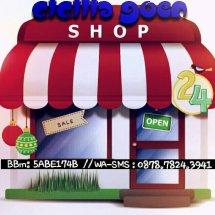 Logo cicilia Goen Shop