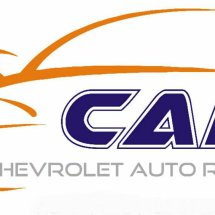 Logo CAR Part Shop