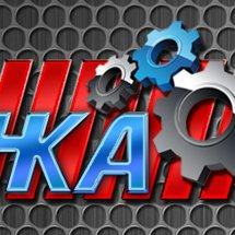 Logo HKA SHOP
