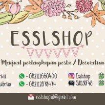 Logo ESSLSHOP2