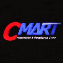 CMart Computer Logo