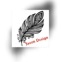 Logo Jason design