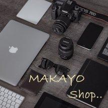 Makayo Shop Logo