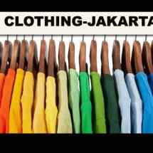 Logo Clothing-Jakarta