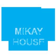 Mikay House Logo