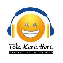 Logo Toko Kere Hore