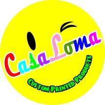 casaloma Logo