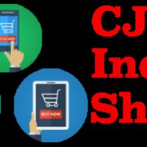 Logo CJ Indo Shop