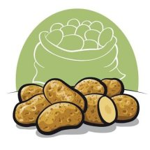 potato Logo