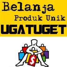 Ugat Uget Logo
