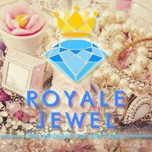 Logo Royale Jewel