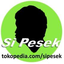 Si Pesek Logo