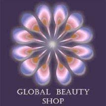 Logo Global Beauty Shop