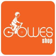 Logo Gowes Shop