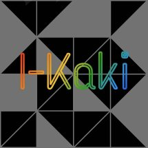 Logo I-Kaki