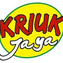 KRIUK JAYA Logo