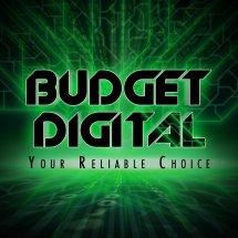 Logo BudgetDigital