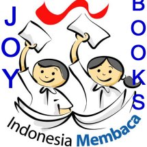 Joy Books Logo
