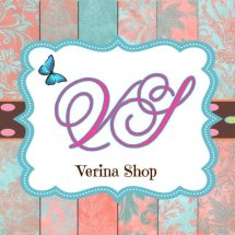 Logo Verina Shop